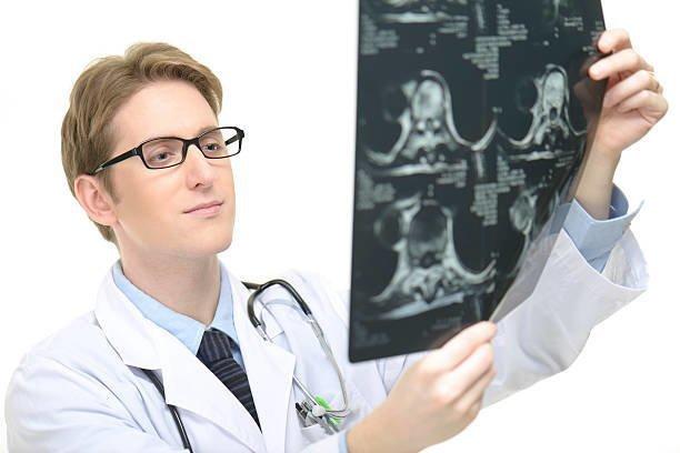 заключение врача по результатам мрт