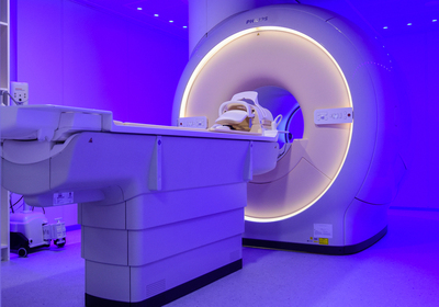 Что такое МРТ?